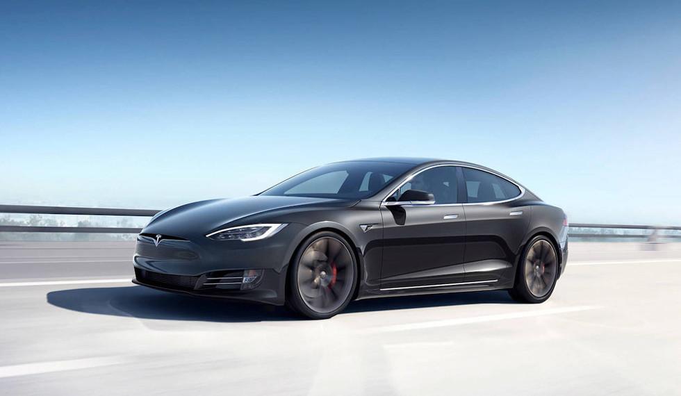 Tesla Model S |