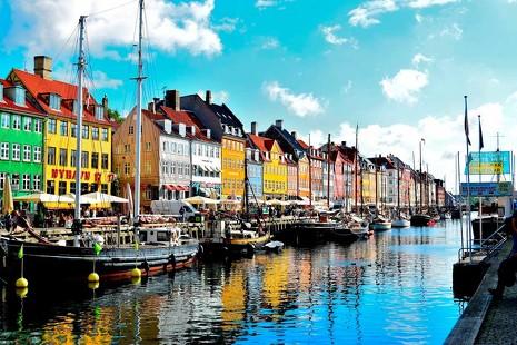 Copenhague: ¿la ciudad más sostenible y ecológica del planeta?