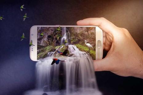 7 smartphones de lujo (y de vértigo) que comprar en Black Friday