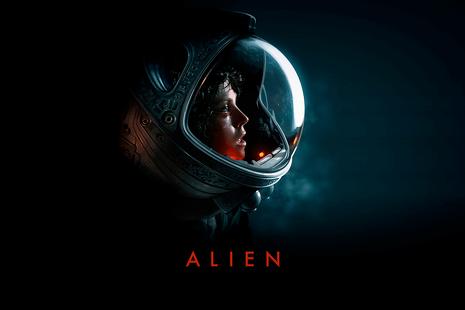 4 maneras de celebrar el 40 aniversario de 'Alien'