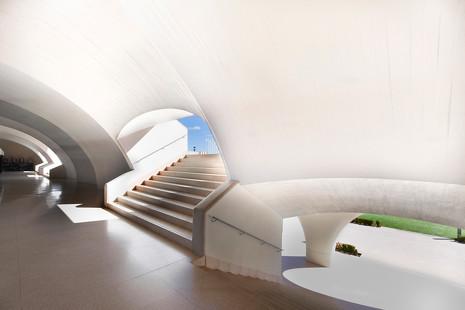 Madrid , gran protagonista de la Semana de la Arquitectura