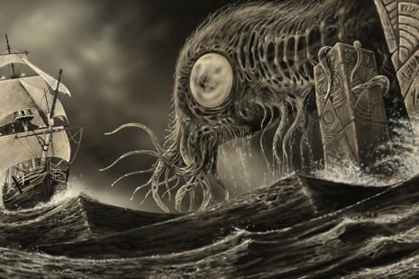 Por qué el horror cósmico de H.P. Lovecraft está más de moda que nunca