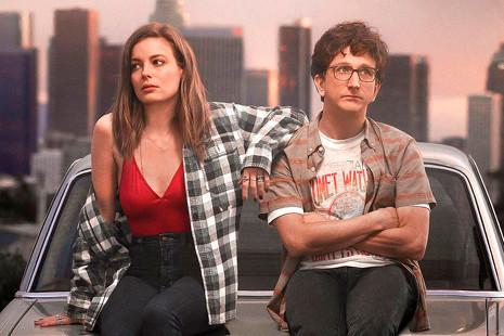Olvida el chiste fácil: 10 comedias atípicas en Netflix