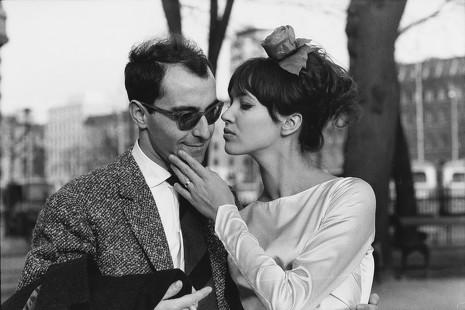 Cómo llegué a hacer películas inolvidables con Jean-Luc Godard