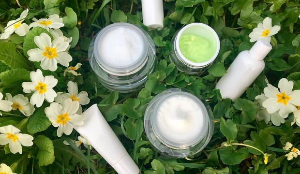 8 productos cosméticos ricos en antioxidantes