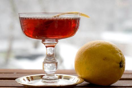 Los cinco mejores cócteles elaborados con vermut