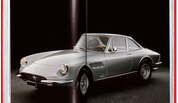 La esencia de Ferrari en 300 imágenes