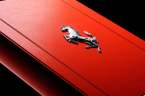 5.000 euros por conocer todos los secretos de Ferrari