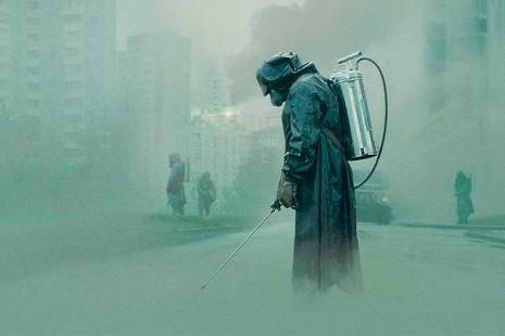 Para ver y (sobre todo) oír: de 'Watchmen' a 'Chernobyl', 5 series con bandas sonoras excepcionales