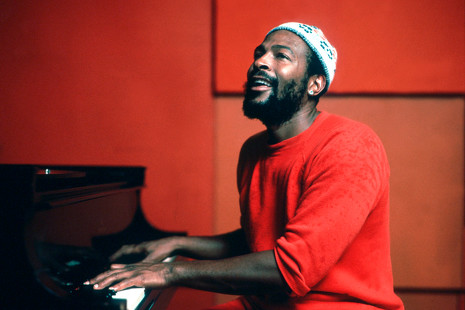 El disco perdido (y político) de Marvin Gaye ve por fin la luz