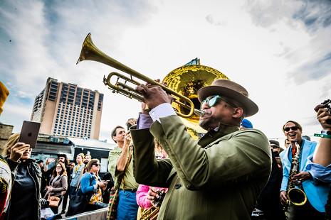 De Austin a Marrakech, cinco pretextos musicales para viajar por todo el planeta