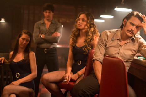 Confirmado: 'The Deuce', la serie de HBO sobre la industria del porno, no es del todo ficción