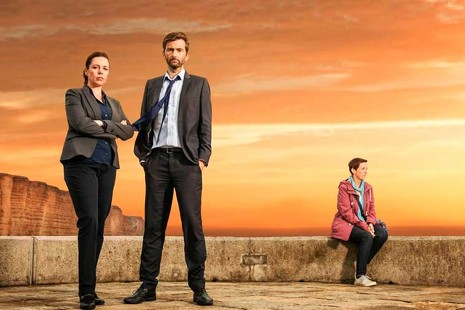 De 'Broadchurch' a 'The Sinner': 7 estupendas series policíacas de HBO y Netflix que tal vez no hayas visto