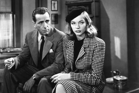 Glamour tóxico: Bogart y otros 4 actores que hicieron atractivo el cigarrillo