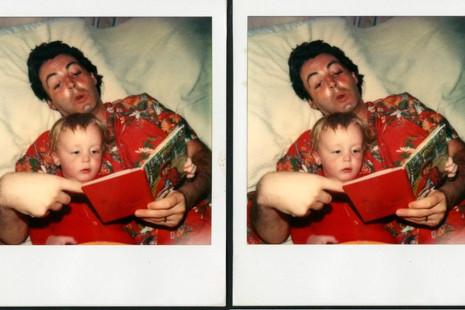 Recuerdos de un ex Beatle y su familia: así es el diario fotográfico de Linda McCartney