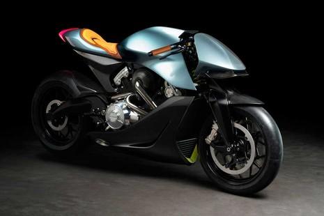 Salón de Milán 2019: la moto de Aston Martin y otras 5 joyas de dos ruedas