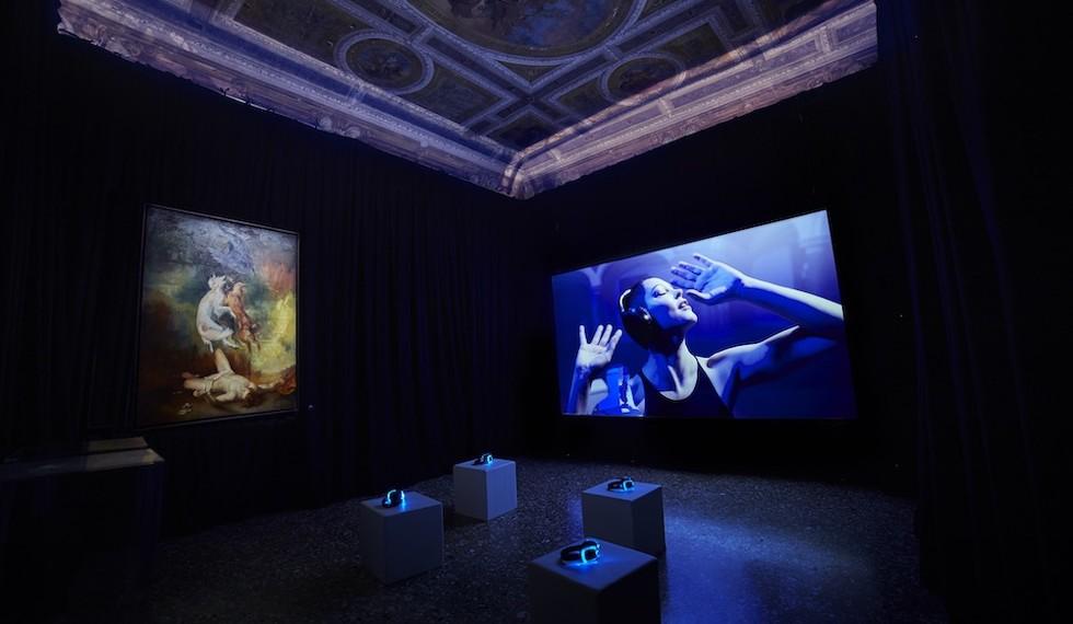 Heist Gallery