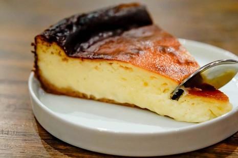 La mejor tarta de queso de España (y otras que se le acercan)