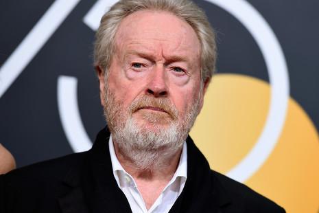 Ridley Scott vuelve a la publicidad con una odisea espacial que sabe a licor añejo