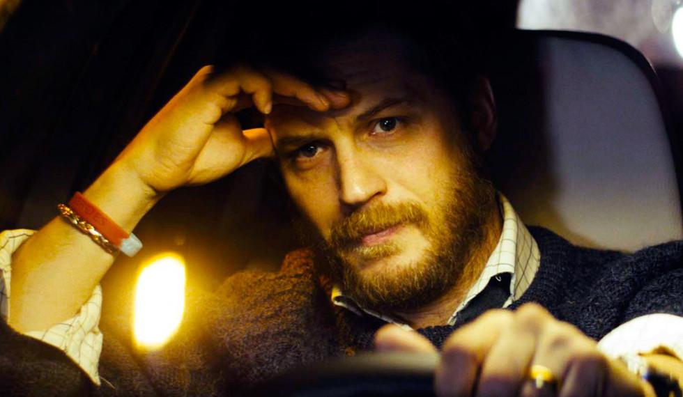 Fotograma de 'Locke' (2013).Shoebox Films/IM Global |