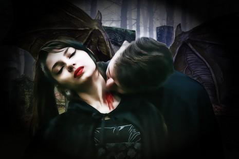 Vampiros y licántropos de papel: 10 clásicos del terror para leer la noche de Halloween