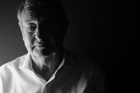 "Nick Mason: ""Si hoy naciera Pink Floyd, seguramente seríamos un grupo de electrónica"""
