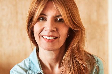 """Sibila Freijo: """"Cuando escribes sobre sexo, no hay corrección política que valga"""""""