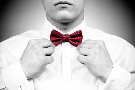¿Corbata, pajarita o nada?: las mejores maneras de echarse la moda al cuello
