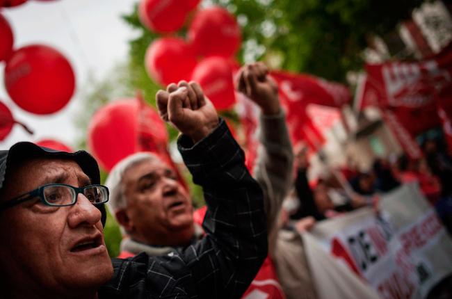 ¿Por qué se celebra el Día del trabajador el 1° de mayo?
