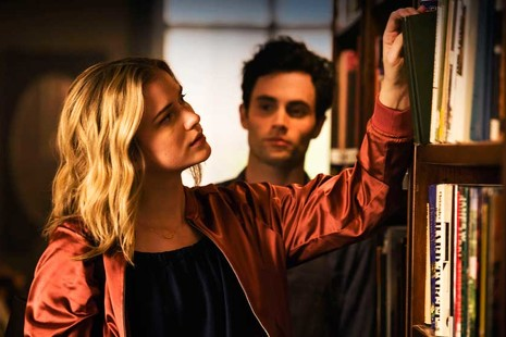 De 'Easy' a 'You' pasando por 'Lovesick': 10 series ideales para ver en pareja