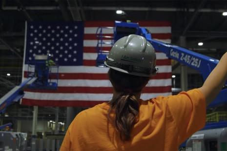 'American Factory': crónicas del capitalismo chino en el corazón de Estados Unidos
