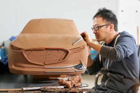 Mazda y el diseño Kodo, o el arte de esculpir una carrocería