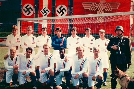 De 'Evasión o victoria' a 'The Damned United': el fútbol en 10 películas memorables