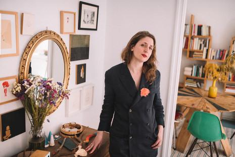 """Jessa Crispin: """"No hay por qué creer en el tarot, basta con usarlo para conocerse mejor"""""""