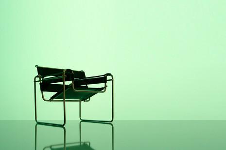 100 años de Bauhaus: la escuela de arquitectura que reinventó el diseño
