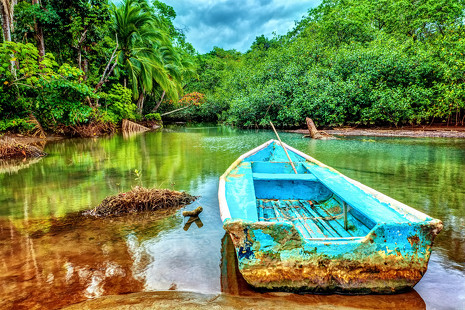 4 cosas que hacer en Costa Rica, paraíso del relax sostenible