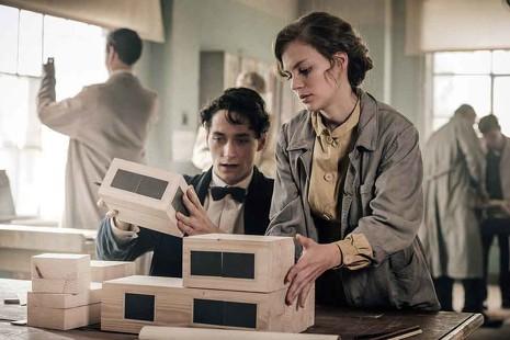 Las mujeres de la Bauhaus, historia oculta del arte del siglo XX