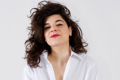 """Nerea Pérez: """"Las mujeres no envidiamos el pene, como decía Freud, sino sus privilegios"""""""