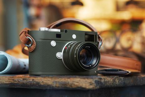 Leica, historia viva de la fotografía portátil