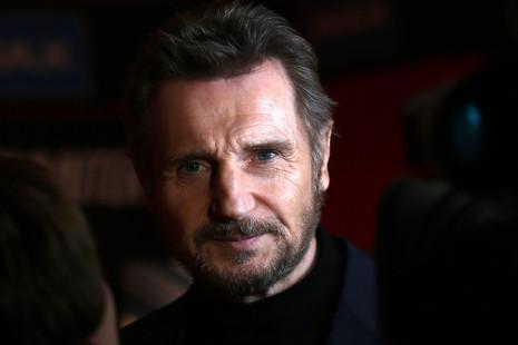 """Liam Neeson: """"He vivido la violencia en Irlanda y sé que la venganza no conduce a nada"""""""