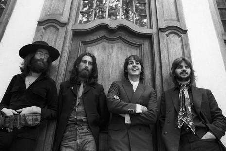 Resucita 'Abbey Road', el disco con el que The Beatles se despidieron por todo lo alto